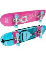 Deskorolka Hudora Skateboard Skate Wonders ABEC 3 m R (12172