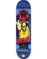 Deskorolka NILS Extreme Monkey (CR3108S), 16-40-104