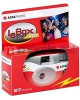 Aparat cyfrowy Agfa LeBox 400 27 flash (601020)
