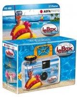 Aparat cyfrowy Agfa LeBox 400 27 Ocean (601100)