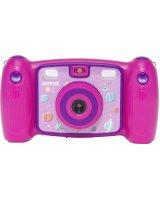 Aparat cyfrowy Denver Denver KCA-1310 pink Kids camera, 11215000050
