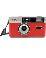Aparat cyfrowy AgfaPhoto Agfa Photo Reusable Camera 35mm red, 114915