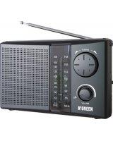 Radioodtwarzacz Noveen Radio Przenośne Noveen PR450 Black, Spr006317