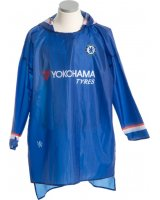 Sportech Peleryna Chelsea Fc Home Rain Shirt S338609 S338609CH XS