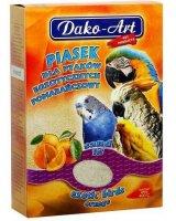 Dako-Art PIACH PTAKI POMARAŃCZOWY 1.5kg, 15433