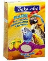 Dako-Art PIACH PTAKI CYTRYNOWY 1.5kg, 15432