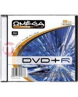 Omega CD-R 700 MB 52x 1 sztuka (56664)