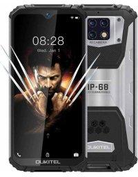 Smartfon Oukitel WP6 128 GB Dual SIM Czarny (oukitel_20200617171927)
