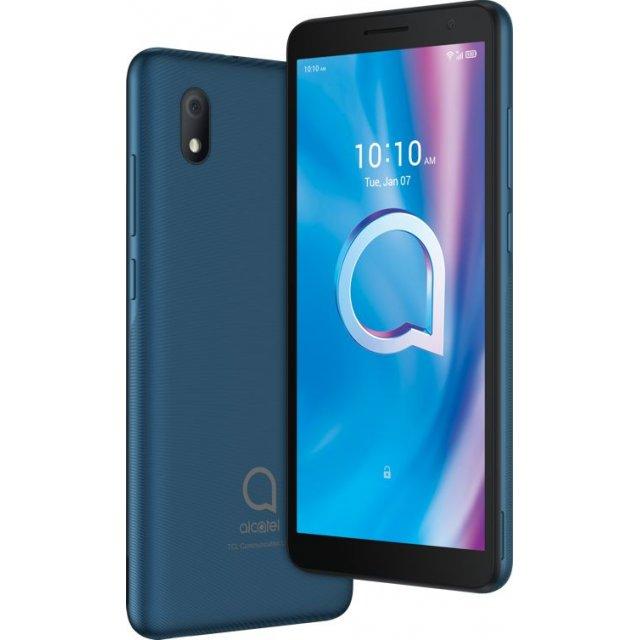 Smartfon Alcatel 1B 2020 32 GB Dual SIM Turkusowy (5002HG)