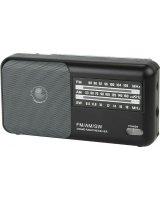 Radio Blow Radio przenośne analogowe AM/FM Blow na baterie, RA4