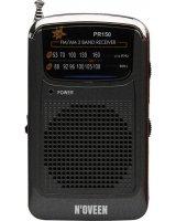 Radio Noveen Radio Przenośne Noveen PR150 Black, Spr008434