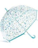 Djeco JEDNOROŻCE - dziecięcy parasol przeciwdeszczowy DJECO, DD04708