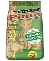 Pinio SUPER BENEK 5l PINIO ZIELONA HERBATA, 5905397013198