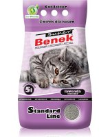 Super Benek Standard Lawenda 5l, 5905397010074