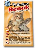 Super Benek Uniwersalny Naturalny 5l, 5905397010180