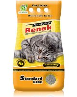 Super Benek Standard Naturalny 5l, 5905397010012
