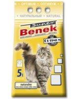 CERTECH SUPER BENEK 5l OPTIMUM NATURALNY, 4498