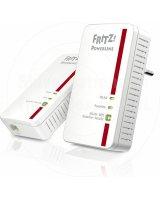 Adapter powerline AVM FRITZ! 1240E WLAN Set (20002745)