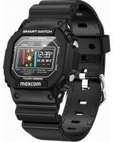 Maxcom FW22 Czarny, MAXCOMFW22BLACK