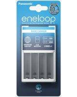 Ładowarka Panasonic Eneloop BQCC51, BQ-CC51E