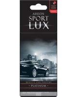 Areon SPORT LUX - Platinum , 3800034958363