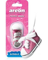 Areon AREON_Fresh Wave odświeżacz do samochodu Bubble Gum, 3800034959650