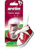 Areon AREON_Fresh Wave odświeżacz do samochodu Cherry, 3800034971331