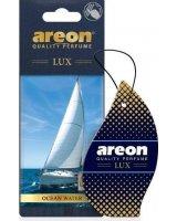 Areon AREON_Lux odświeżacz do samochodu Ocean Water, 3800034975124
