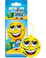 Areon AREON_Smile Dry odświeżacz do samochodu Fresh Air, 3800034962650