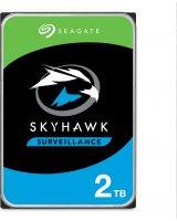 Dysk serwerowy Seagate Skyhawk CMR 2 TB 3.5'' SATA III (6 Gb/s) (ST2000VX008)