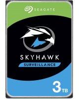 Dysk serwerowy Seagate Skyhawk CMR 3 TB 3.5'' SATA III (6 Gb/s) (ST3000VX009)