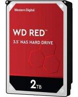 Dysk serwerowy WD Red 2 TB 3.5'' SATA III (6 Gb/s) (WD20EFAX)