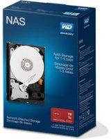 Dysk serwerowy WD Red 1 TB 3.5'' SATA III (6 Gb/s) (WDBMMA0010HNC-ERSN)