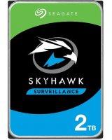 Dysk serwerowy Seagate Skyhawk 2 TB 3.5'' SATA III (6 Gb/s) (ST2000VX015)
