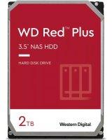 Dysk serwerowy WD WD Red Plus 2 TB 3.5'' SATA III (6 Gb/s) (WD20EFZX)