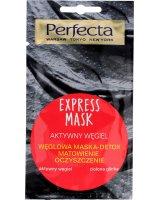 DAX Perfecta Express Mask Węglowa Maska-Detox 8ml, 71318