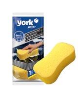 York Gąbka Motyl do mycia samochodu (012050), BHP YGABJUMB
