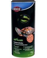 Trixie Karma dla żółwi wodnych, pelety, 75 g/250 ml, TX-76270