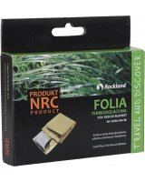 Rockland Folia termoizolacyjna ratunkowa NRC, 307808