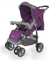 Wózek Milly Mally spacerowy Vip Violet (0195)
