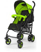 Wózek Milly Mally spacerowy Royal Green, 269
