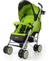 Wózek Milly Mally Meteor Green (0376)