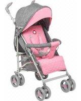 Wózek Lionelo Lo-irma Wózek Pink, GXP-686125