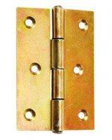 Zawias splatany ocynkowany 20mm, ZAW SPL 20