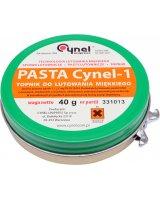Cynel Pasta lutownicza 40g (76835)