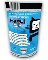 BAZYL Ag+ Pochłaniacz zapachów 450g, 78676