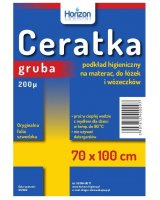 Horizon CERATKA 70X100 NA MATERAC/SZWECJA/ - HO0001