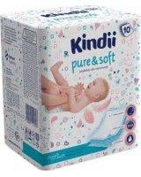 Kindii Podkłady dla niemowląt do przewijania () - 16416-uniw, 705306
