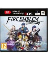 Gra Nintendo 3DS Fire Emblem Warriors, NI3S19070