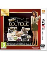Gra Nintendo 3DS New Style Boutique, NI3S4940
